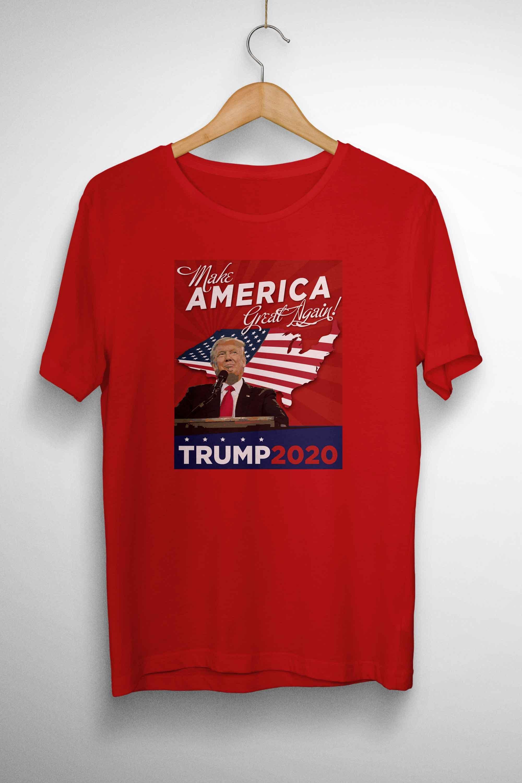 d80486e4a Trump T-shirt